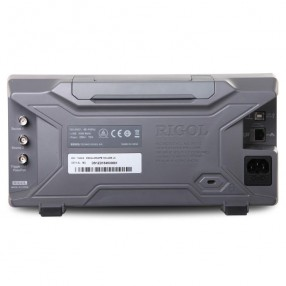 Rigol DS1000Z Plus Oscilloscopio 70MHz 4 Canali 1GS/s