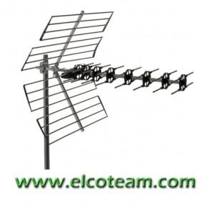 Antenna UHF Alcad MX-045