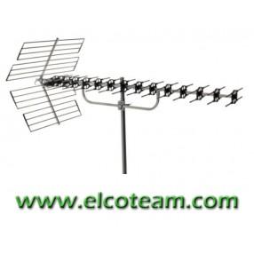 Antenna UHF Alcad MX-075
