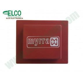 Trasformatore Incapsulato Myrra 230V - 2x12V - 5VA