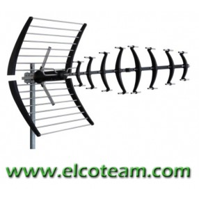 Antenna UHF Alcad NEO-085
