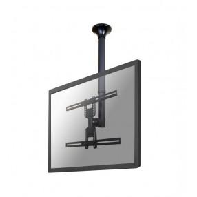 Supporto orientabile da soffitto per TV e Monitor NewStar FPMA-C400BLACK (