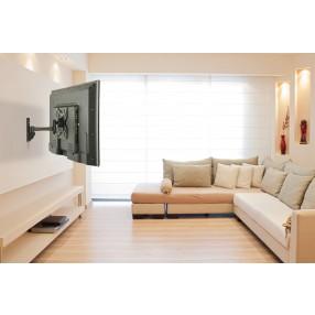 Supporto articolato da parete per monitor/TV NewStar FPMA-W825