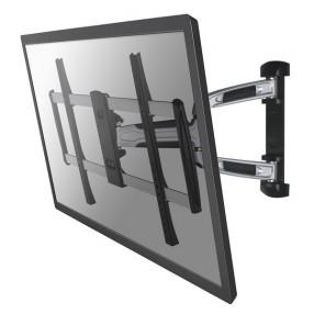 Supporto Orientabile da Parete per TV e Monitor NewStar LED-W700SILVER