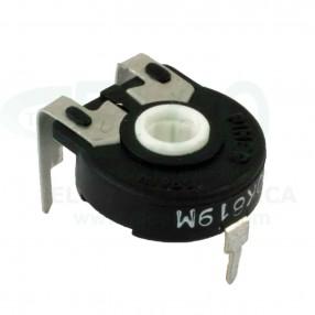Piher PT15NV17-104A2020 Trimmer Regolazione Verticale 100 KOhm