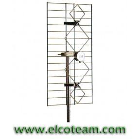 Antenna pannello UHF Fracarro PU4F
