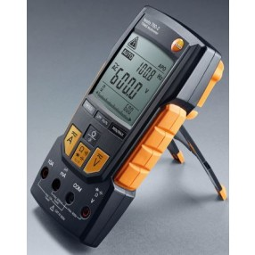 Testo 760-2 Multimetro digitale TRMS