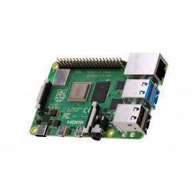 Il nuovo raspberry Pi 4