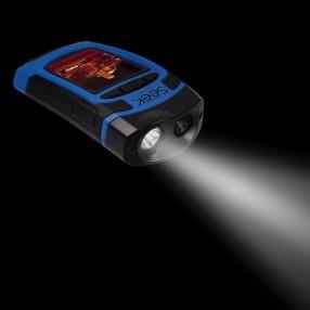 Seek Reveal Termocamera Compatta con Illuminatore a LED