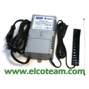 Estensore di telecomando aggiuntivo Mitan S5A01