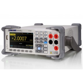 Siglent SDM3045X Multimetro Digitale da Banco Dual Display 4 1/2 digit, USB, LAN