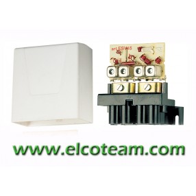 Amplificatore da palo Fracarro ES1/Q