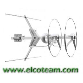 Antenna VHF Fracarro SIGMA V2 HD