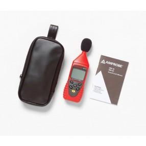 Fonometro digitale con memoria Amprobe SM-10