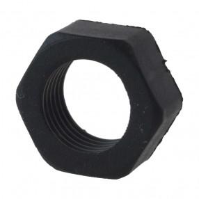 Dado Esagonale Plastico M10 altezza 6mm Steab 5339/6////26