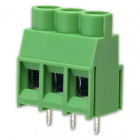 Stelvio MRT20P6.35/3 Morsettiera a Vite da PCB 3 Vie passo 6.35mm 32A 400V