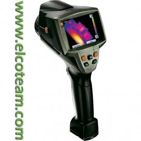 T882 termocamera Testo