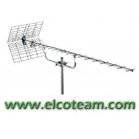 Antenna UHF Fracarro TAU 21-45