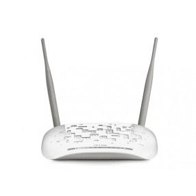 Tp-Link TD-W8961N Modem Router ADSL N300