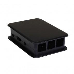 TEK-BERRY3.9 Case nero per Raspberry Pi 3 model B