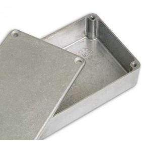 Teko AL5.0 contenitore per elettronica in alluminio pressofuso