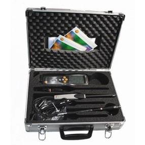 Valigia Testo 0516 0035 con strumenti e accessori opzionali