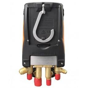 Testo 557 Kit Gruppo Manometrico Digitale Bluetooth con misura del vuoto 0563 1557