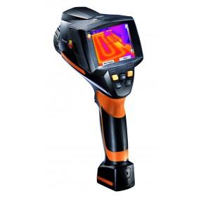 Termocamera Radiometrica Testo 875-1i con Super Risoluzione