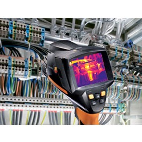 Termocamera Radiometrica Testo 875-1i