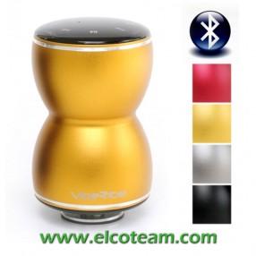 Vibe-Tribe THOR GOLD altoparlante wireless a vibrazione 20W dual driver