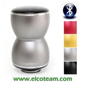 Vibe-Tribe THOR GREY altoparlante wireless a vibrazione 20W dual driver