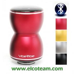 Vibe-Tribe THOR RED altoparlante wireless a vibrazione 20W dual driver