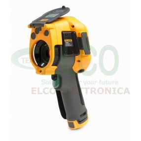 Termocamera Fluke Ti400