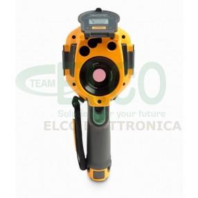 Termocamera Fluke Ti200