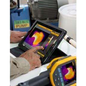 Termocamera Fluke Ti300 con Software SmartView