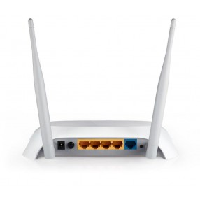 Tp-Link TL-MR3420 Router 3G/4G Wireless N 300Mbps