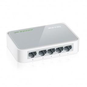 Tp-Link TL-SF1005D - Switch Desktop 10/100Mbps 5 Porte