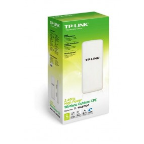 Tp-Link TL-WA5210G - Access Point CPE Outdoor G54 (2.4GHz)