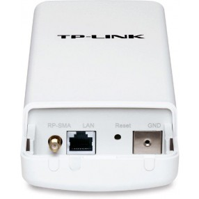 Tp-Link TL-WA7510N - Access Point CPE Outdoor N150 (5GHz)