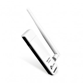 TP-Link TL-WN722N Scheda Wireless N150 USB