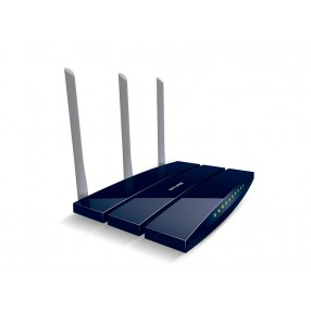 Tp-Link TL-WR1043ND - Router Gigabit Wireless N300