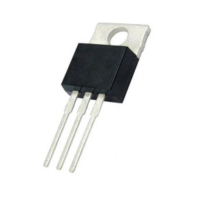 IRFBC30 Transistor Power MOSFET Canale N 3,6A 600V 2,2 Ohm