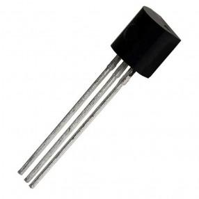 BC516 Transistor Darlington PNP 30V 400mA 220MHz TO-92