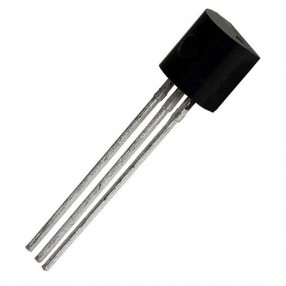 2N5064G Tiristore SCR 0,8A 200V Igt 200uA TO92 On Semiconductor