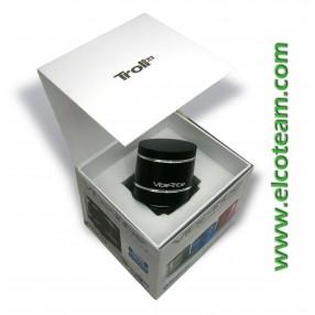 Vibe-Tribe Troll 2.0 altoparlante Bluetooth a vibrazione 10W - confezione