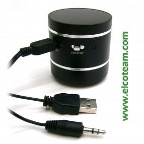 Vibe-Tribe Troll 2.0 altoparlante Bluetooth a vibrazione 10W