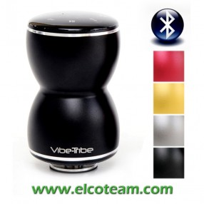 Vibe-Tribe THOR altoparlante wireless a vibrazione 20W dual driver