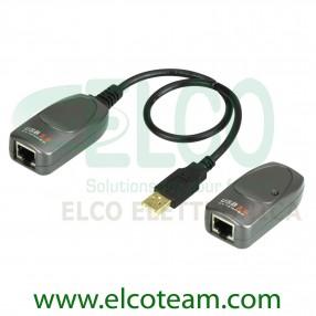 Aten UCE260 Extender USB 2.0 su cavo UTP