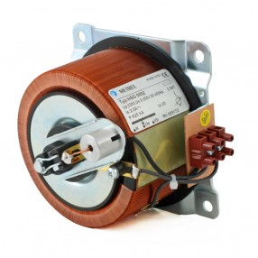 Metrel HSG0052 Trasformatore VARIAC 0 - 250VAC 2,5A 625VA