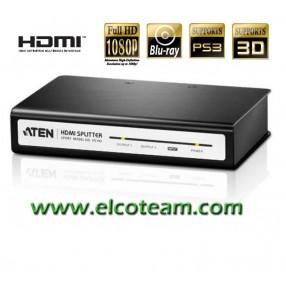 Splitter HDMI 2 porte Aten VS182